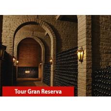 Tour Gran Reserva - Vale dos Vinhedos