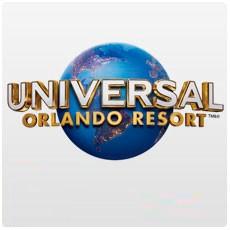 UNIVERSAL - 01 Dia   02 Parques - Park To Park Ticket (SEM DATA AGENDADA)